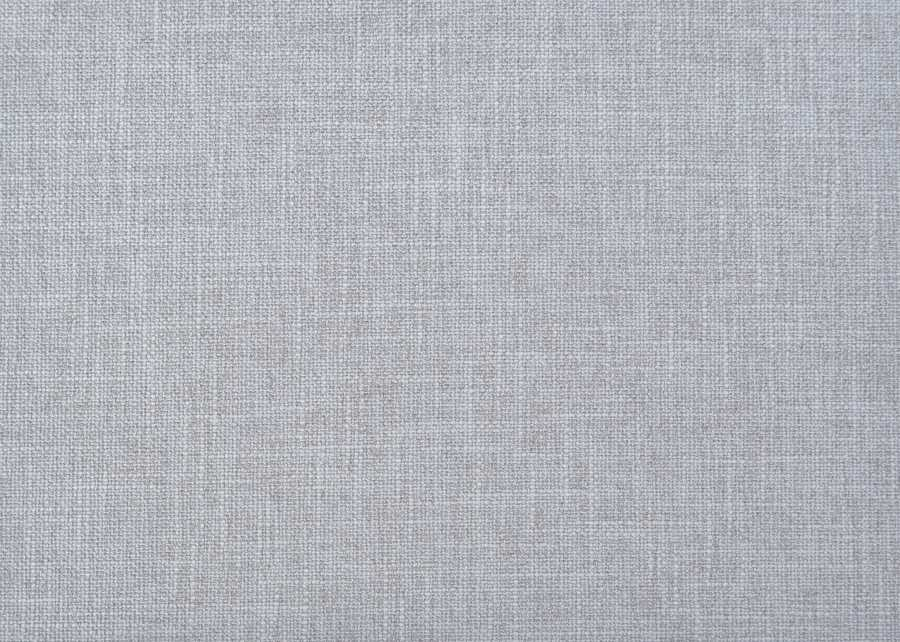 Tivoli Chenille Linen Look in Silver Grey