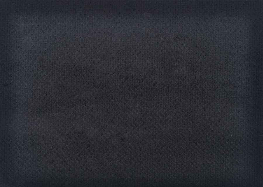 Bergamo Textured Velvet in Black