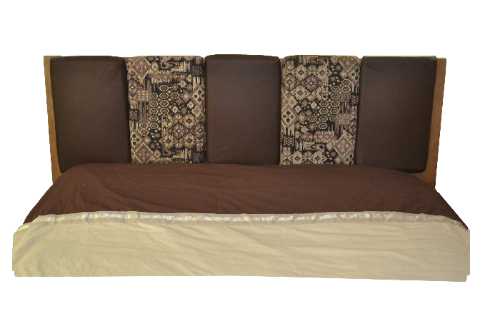 Stylish Padable Headboard