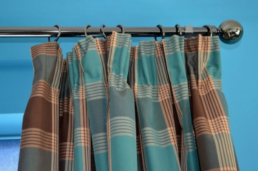 Padable Custom made curtains